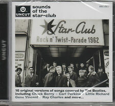 Sounds Of The Star Club Uncut CD original songs covered by The Beatles price cut