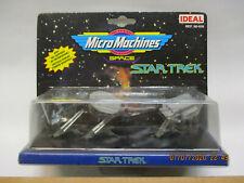 Star Trek Micro Machines - Set 8  OVP