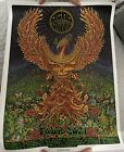 Dead+and+Company+2021+Tour+VIP+Poster+-+signed+%26+hand+%23%E2%80%99d++by+EMEK+%235790
