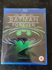Batman Forever - Blu-Ray - **New Sealed**