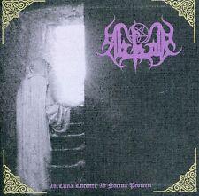 Abhor - Ab Luna Lucenti / Ab Noctura Protecti [New CD]