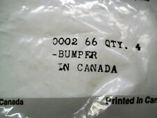 Seadoo Violet Bumper Plug Part Number 291000266