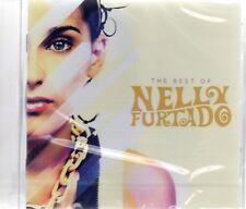 The Best Of Nelly Furtado (CD 2010) Original CD New