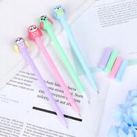 Owl Gel Pen Cute Animals Novelty Office School Stationery Supplies Kids GiPL