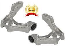 VW POLO BRACCIO DI SOSPENSIONE RUOTA Alloggiamento SUB-FRAME Stub Asse anteriore (9N) 01-09 L&R