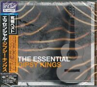 GIPSY KINGS-THE ESSENTIAL GIPSY KINGS-JAPAN 2 BLU-SPEC CD2 F56