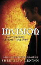 Invision (Chronicles of Nick), Kenyon, Sherrilyn, New condition, Book