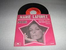 MARIE LAFORET 45 TOURS BELGIQUE NOE