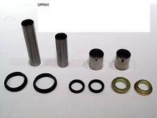 SWINGARM BEARINGS BUSHINGS + SEAL KIT HONDA 99-08 FITS HONDA TRX400EX TRX 400EX