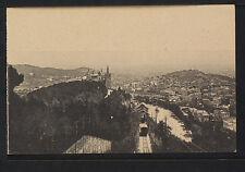 2785.-BARCELONA -2 Tibidabo (alt. 532m.) Funicular