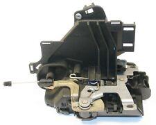 VW Golf Mk4 Türschloss Mechanismus für Manuelle Verriegelung Rechts Heck