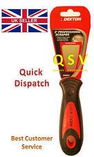 """Dekton Professional 2"""" Inch Wallpaper Paint Scraper Filler Hole & Crack Repair."""