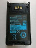 1x Kenwood OEM KNB-48L 7.4v 2550mAh battery for NX-200 NX-300, P25 TK5220 TK5320