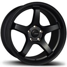 """4-New 18"""" AVID1 AV28 Wheels 18x8.5 5x114.3 35 Bronze Rims GT 18X8.5"""" Rims (4)"""