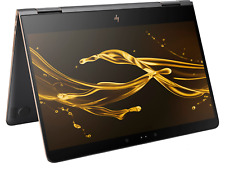 "HP Spectre x360 13 13.3"" 4K UHD Touchscreen Notebook/Tablet i7 16GB 360GB W10"
