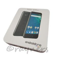 """(New; Box Open) HTC U11 Life Black Sim Free 5.2"""" 32GB 3GBRAM FPS IP67 16MP+16MP"""