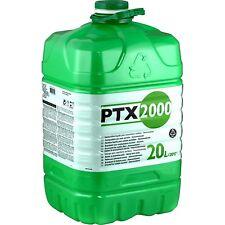 Petroleum PTX2000 20 Liter Petroleumofen Zibro Tectro Toyotomi Inverter Kerosin