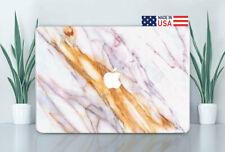 Macbook Air 11 13 Retina Marble Plastic Cover Macbook Pro 13 16 2019 Stone Case