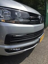 Genuine Volkswagen Transporter T6 Daytime Running Lights DRL LED Light