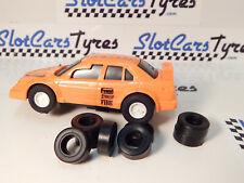 8  rear  urethane  tires  ARTIN-JOUEF 6 1/43 Us