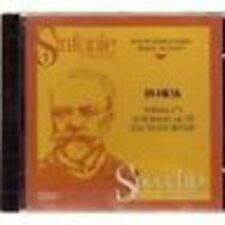 Sinfonia No.9 in Mi minore Op.95 Dal Nuovo Mondo Antonin Dvorak, CD, Made in ECC