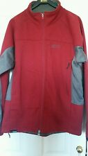 MENS MONTANE POLARTEC FLEECE WINTER JACKET SIZE XL EXCELLENT CONDITION