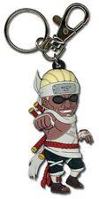 **License** Naruto Shippuden PVC Keychain SD Killer Bee #36697