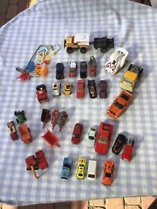Diecast Toys Yatming Tomica  Pelle Mechanique  Maisto KY Clover Toys **The Lot**