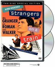 Strangers on a Train [Dvd] [Region 1] [Us Import] [Ntsc] - Cd Rgvg The Fast