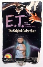 """E.T. The Extra Terrestrial: 'The Original Collectibles' Vintage 2.5"""" Figure 1982"""