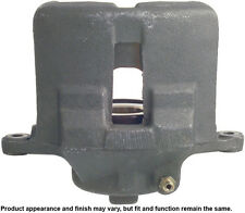 Cardone Industries 18-4613S Front Right Rebuilt Brake Caliper With Hardware