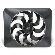 Flex-A-Lite 180 Black Magic X-Treme Electric Puller Fan
