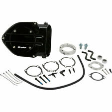 Filtro De Aire Para Sportster Inyeccion Kuryakyn Hypercharger Black Air Cleaner