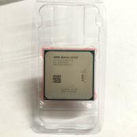 AMD Athlon 200GE CPU Dual-Core 4-T 3.2 GHz 4M YD200GC6FBBOX Socket AM4 Processor