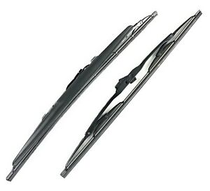 1994-1999 Land Rover Discovery Front Windshield Wipers Wiper Blades Set