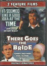 It Seemed Like a Good Idea at the Time / There Goes the Bride (2-Film DVD)