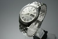 OH, Vintage 1966 JAPAN SEIKO SPORTSMATIC5 6619-8060 21Jewels Automatic.
