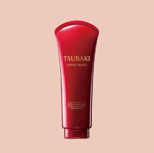Shiseido TSUBAKI Extra Moist Treatment Camellia Oil 180g / 6.35oz