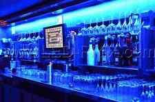 Bandeau led bleu 120 LED 2m avec alimentation