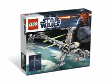 LEGO STAR WARS B-WING STARFIGHTER 10227