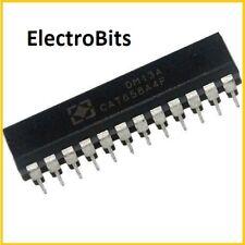 16 channels constant current LED drivers DIP arduino DM13A