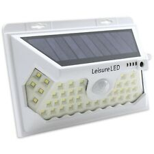 Rv Led Solar Porch Light camper Rv trailer 46 Led exterior white