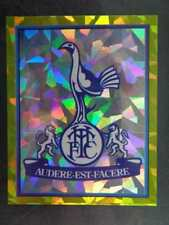 Merlin Premier League 2000 - Club Emblem Tottenham Hotspur #437