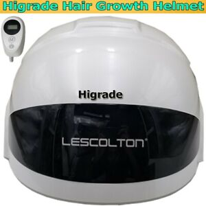 Higrade Hair ReGrowth Helmet- Thinning Hair Loss Treatment For Balding Men-Women