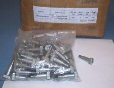 (100) Shoulder Screw 10x20mm - M8 3806440803NL00 10 x 20 mm Hex Socket Drive