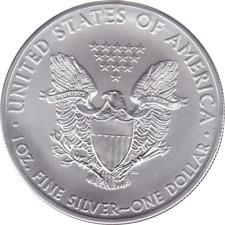 2015 Silver USA Eagle $1 Dollar Coin Walking Liberty Bullion 1oz Ounce .999