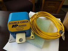 WHOLESALE LIQUIDATION AP AUTOMATION PERIPHERALS DOUBLE CHECK 5489759 NOS