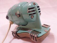 Hand Massager Vintage Industrial Blue Working Retro Kitchen 50's 60's Steam Punk