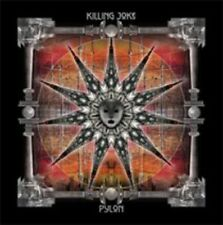 Killing Joke – Pylon Vinyl LP (2 Disc, 2015)
