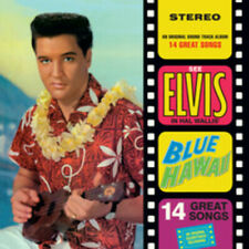 Elvis Presley - Blue Hawaii (Original Soundtrack Album) [New Vinyl LP]